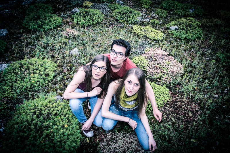 First Gig Never Happened